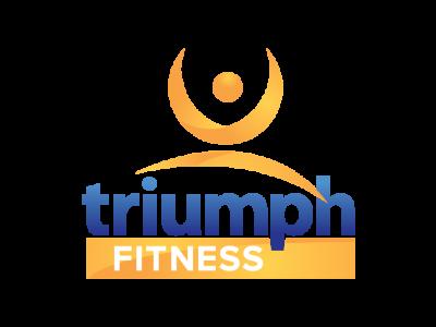 Triumph Fitness Logo